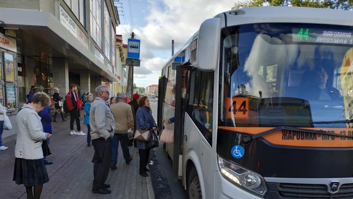 «Повышение тарифа нецелесообразно»: почему архангельский маршрут №44 не стал менять цену на проезд