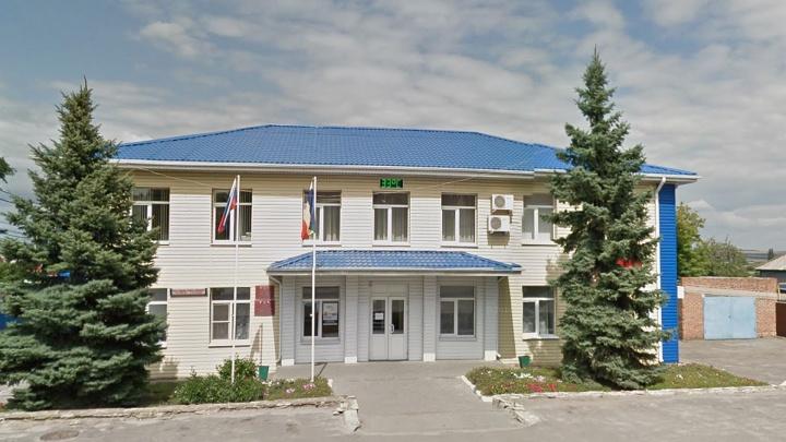 В Ростовской области расселили дом, оказавшийся на украинской территории