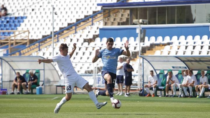 «Крылья Советов» хотят подписать экс-форварда «Зенита» и игрока европейской сборной