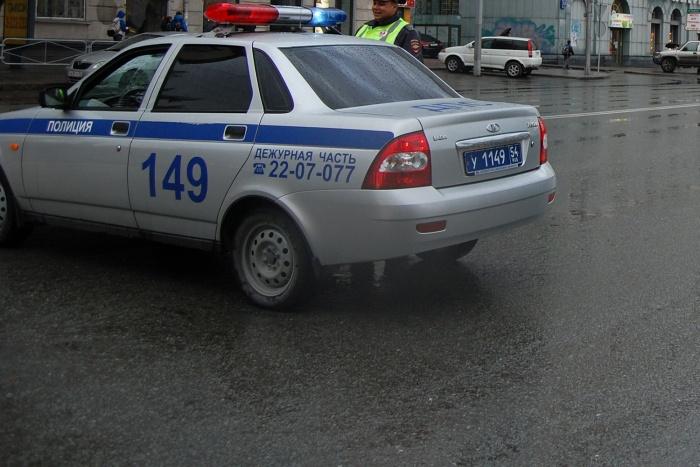 На дорогах города поймали 78 пьяных водителей