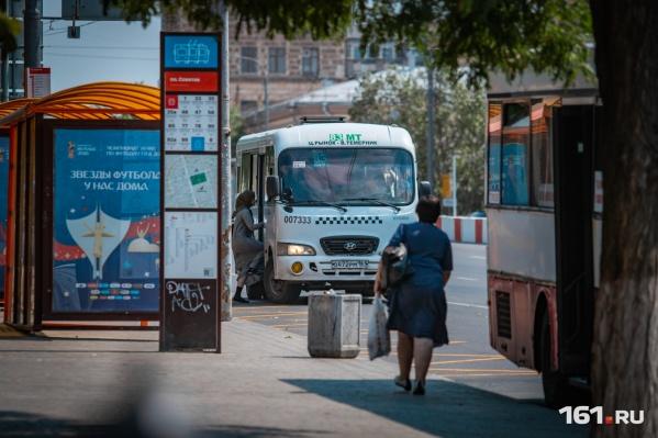В авариях с общественным транспортом пострадали больше 40 человек