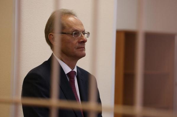 Приговор Василию Юрченко пока не вступил в законную силу