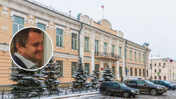 Скандально известного бизнесмена Сергея Шатило отказались отпускать на свободу