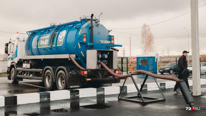 Эхо звонка Путину из Каскары: водопровод и канализацию за шесть лет протянут в 24 населенных пункта