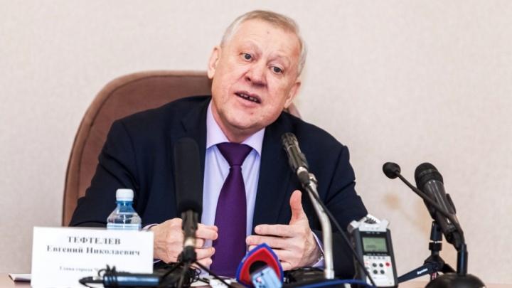 """«Вопрос с """"тефтелевыми кучами"""" исчерпан»: глава Челябинска подвёл итоги года"""