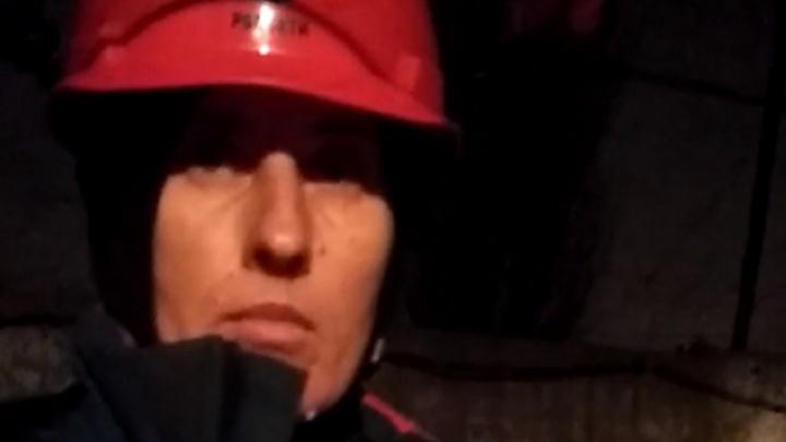 «Я никого не видела»: сбившая троих подростков волгоградка утверждает, что не заметила их на дороге