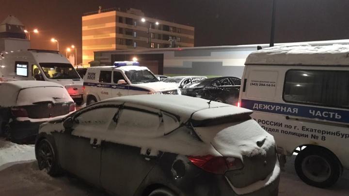 «Конфликт закончился после распыления газа»: в Екатеринбурге сотрудники УК подрались с жильцами