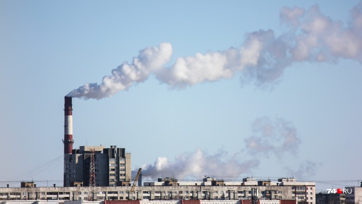 «Немного поднялись»: Челябинскую область в очередной раз включили в рейтинг самых грязных регионов