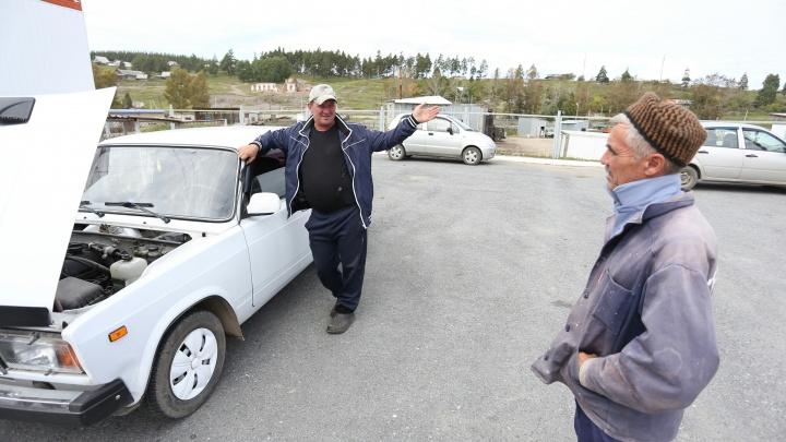 «Тряхнуло так, как никогда раньше»: жители Катав-Ивановска рассказали, как пережили землетрясение