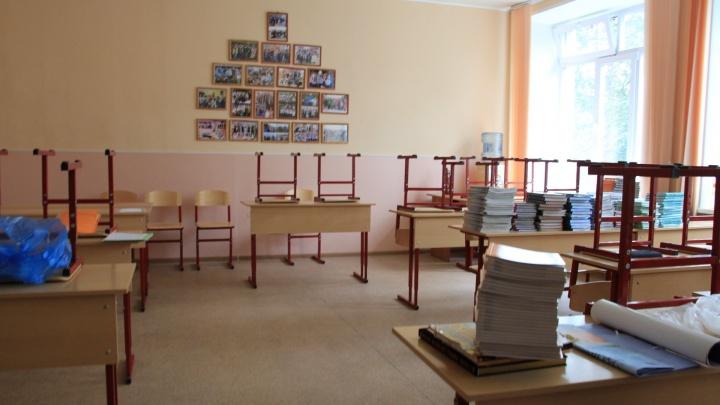 Сенсорные доски и пианино: в Красноборске 1 сентября откроют новую школу