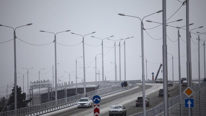 Омский разбор: как избавить от аварий развязку путепровода на Демьяна Бедного?