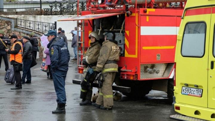 Что происходит: по всей России эвакуируют вокзалы, кинотеатры и торговые центры