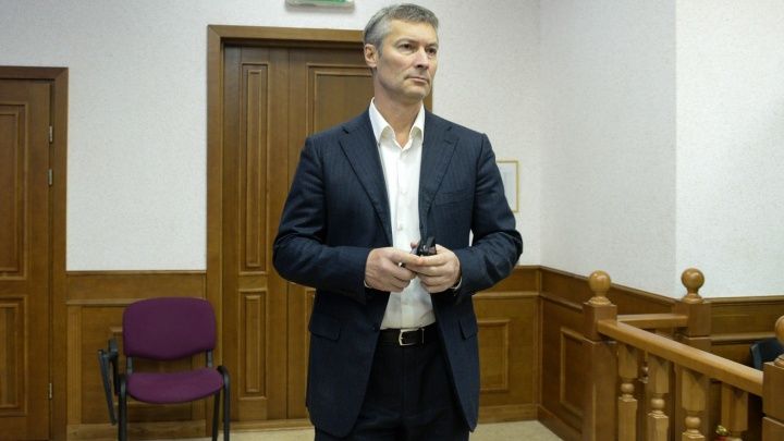 """Евгений Ройзман: """"Эти выборы - мошенничество, игра в напёрстки. Они уже на старте нечестные"""""""