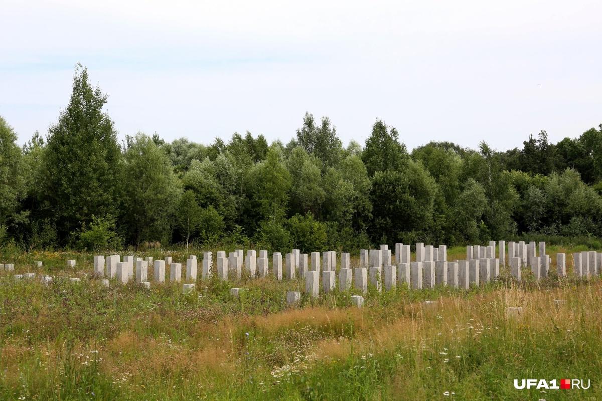 Реальная попытка построить крематорий была предпринята в 2014 году на «Западном» кладбище, но в 2017-м суд обязал снести начатое