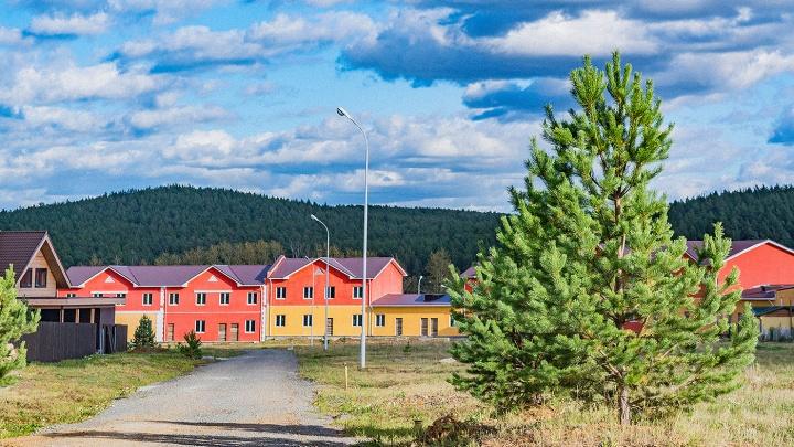 В селе Кашино появились участки от 800 тысяч рублей со всеми коммуникациями в рассрочку до 4 лет
