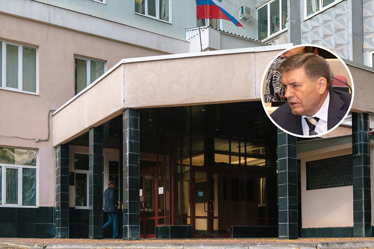 Борис Ардалин уже не политик, но общественную деятельность не бросает