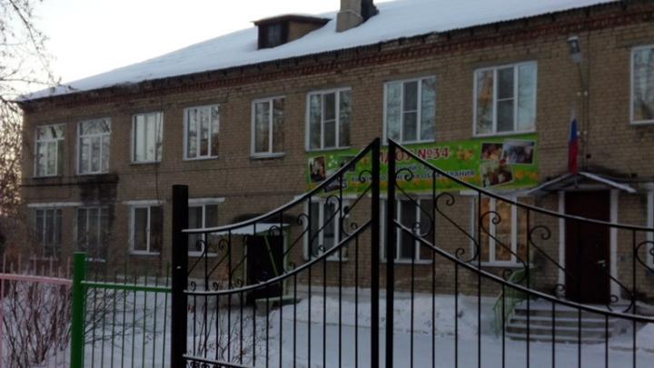 «Вместо ёлок»: в детсаду под Челябинском, где массово заболели дети, началась прокурорская проверка