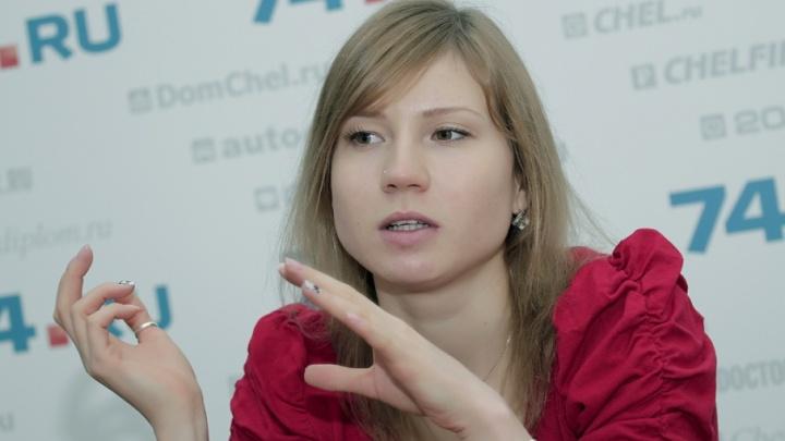 «Попасть на Олимпиаду проблематично»: челябинка Ольга Фаткулина готова участвовать в альтернативных играх