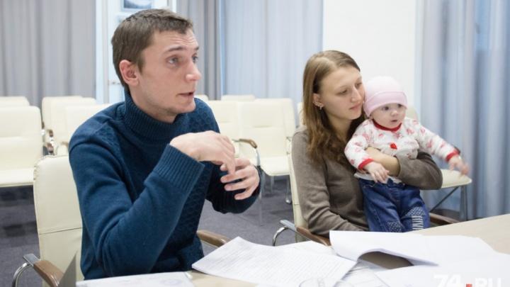 «Не доверяем госсистеме»: на Южном Урале семейная пара оспаривает в суде диагноз «ВИЧ»