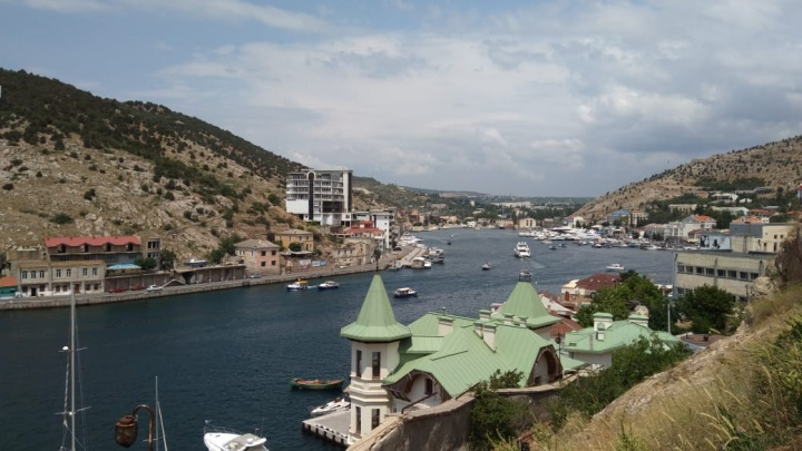 Носки со сланцами, дорогое такси: красноярец рассказал о Крыме спустя 4 года после присоединения