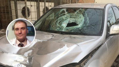 «Не вижу страшный факт— значит, его нет»: психиатр рассказал, почему водители сбегают с места ДТП