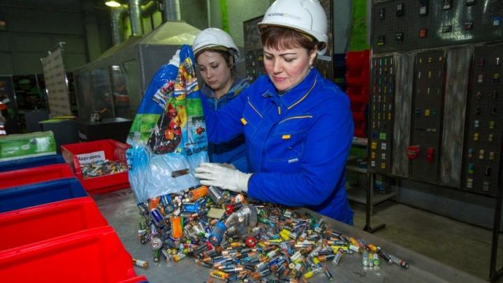 А власти не в курсе: Челябинск стал аутсайдером рейтинга доступности раздельного сбора мусора