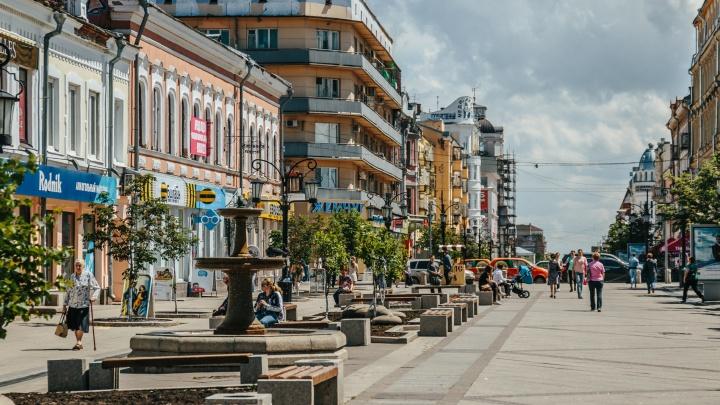 Самарские памятники архитектуры будут сдавать в аренду за один рубль