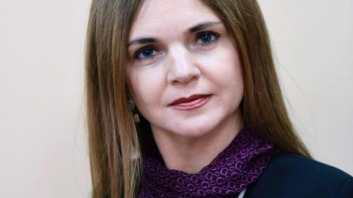 Тюменский департамент культуры возглавила дочь бизнесмена