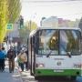 В Ростове изменят схему движения 15 городских маршрутов