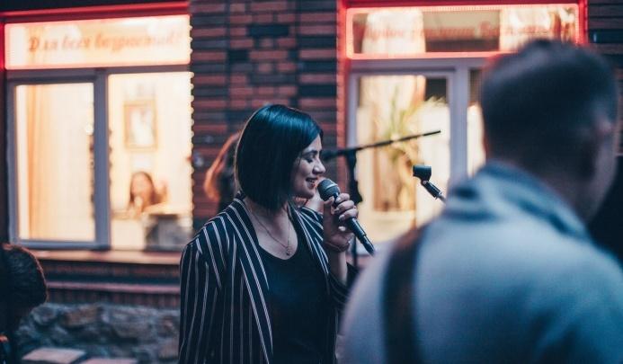 Новосибирская группа «Парцвания» презентовала новогоднюю песню