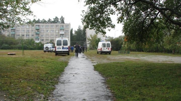 Читал 9 месяцев: подозреваемый в убийстве екатеринбургской школьницы изучил свое уголовное дело
