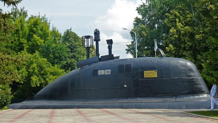 Новую подлодку для Тихоокеанского флота назовут «Уфа»