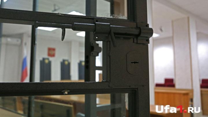 В Башкирии осудили убийцу двоих человек, педофила и грабителя