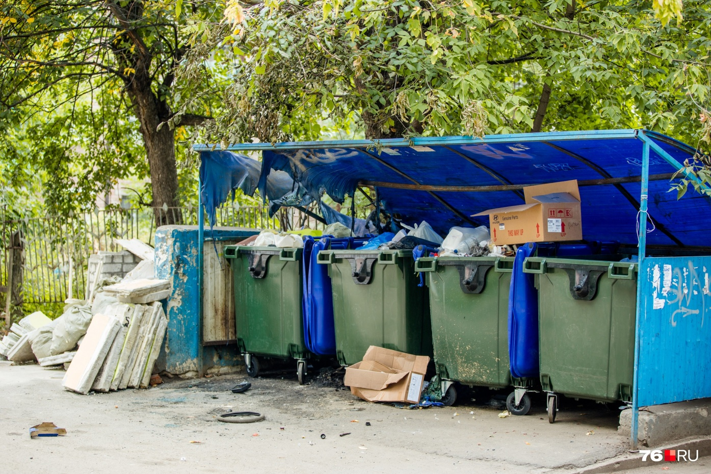 Новые тарифы: 95 рублей (против 75 рублей) — в многоквартирных домах, 108 рублей (против 85 рублей) — с человека в частном секторе