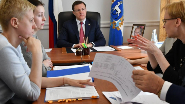 Дмитрий Азаров рассказал, когда дольщики ЖК «Монблан» получат свои квартиры