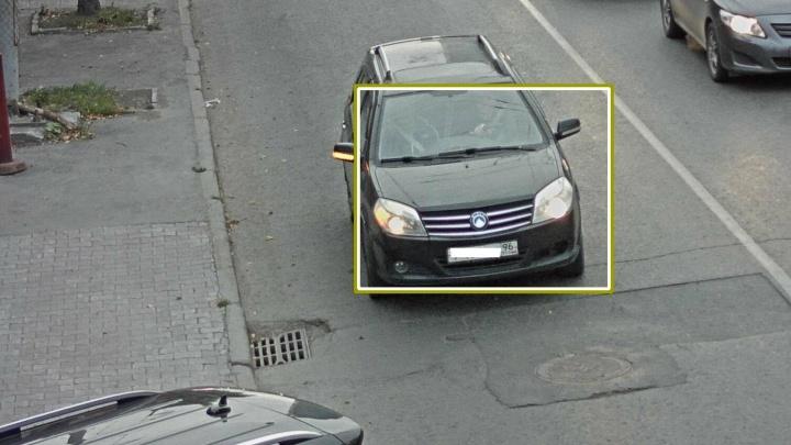 Такие случаи — не редкость:истории водителей, которых оштрафовали дважды за одно и то же нарушение