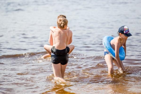 На каникулах часто невозможно постоянно следить за ребёнком