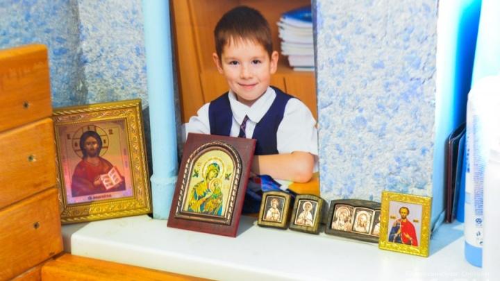 В Екатеринбурге умер 11-летний Никита, ставший инвалидом после наезда пьяного водителя