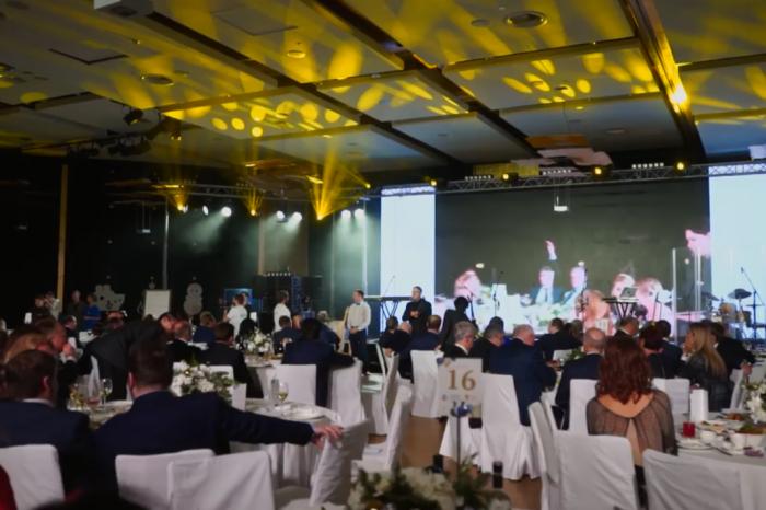 За 8 лет проведения «Екатерининской ассамблеи» на социальные проекты было собрано более 85 млн рублей