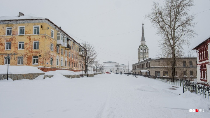 В Соликамске нашли пропавших сутки назад школьниц
