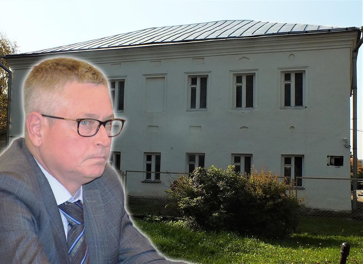 Чиновник, сравнивший больницу с богадельней, прославился на всю Россию