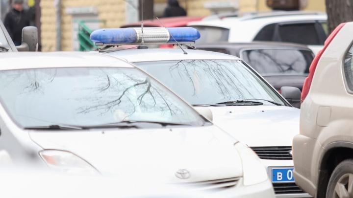 Ростовского полицейского осудили за взятки в 600 тысяч рублей