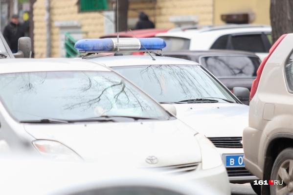 Полицейский брал деньги за фиктивную помощь подозреваемому