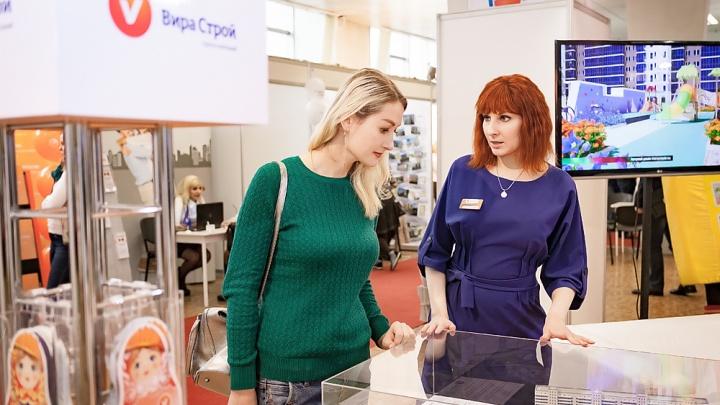 Все самые интересные предложения от застройщиков – на «СтройГород Новосибирск»