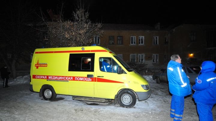 Ударил в лицо и в грудь: фельдшер скорой рассказал о том, как в районе Автовокзала его избил пациент
