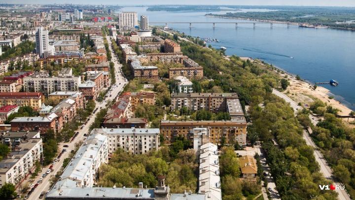 Банька, Ёлка, яхты и фейерверк: как Волгоград отметит юбилей 1 сентября — полная программа
