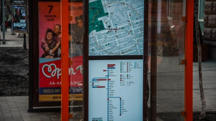 В Ростове автобусов № 6 станет больше