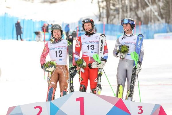 В Правительстве РФ решили все-таки наградить спортсменов