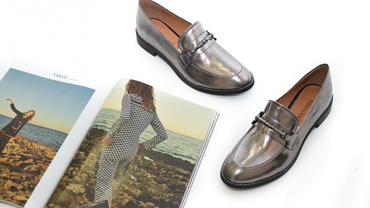 Стилисты рассказали, какую обувь екатеринбурженки будут носить этой весной