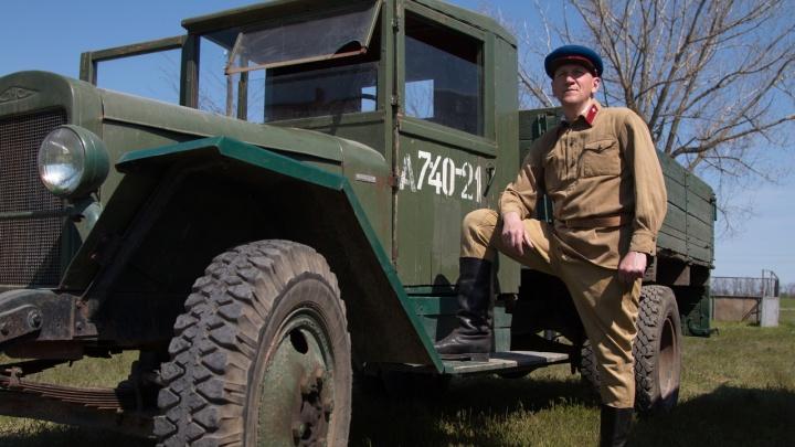 Ростовские полицейские наденут форму сотрудников НКВД